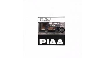 Галогенные лампы PIAA Hyper Arros
