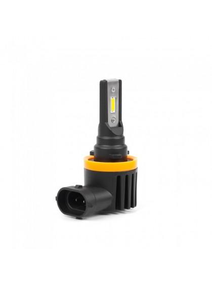 Светодиодные лампы H11 OPTIMA LED QVANT