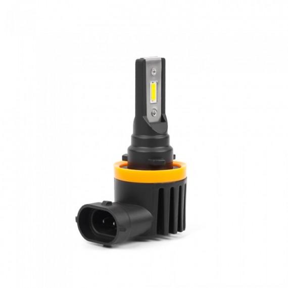 Светодиодные лампы H11 OPTIMA LED QVANT комплект 2 шт