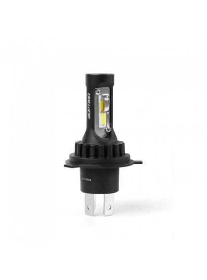 Светодиодные лампы H4 OPTIMA LED QVANT