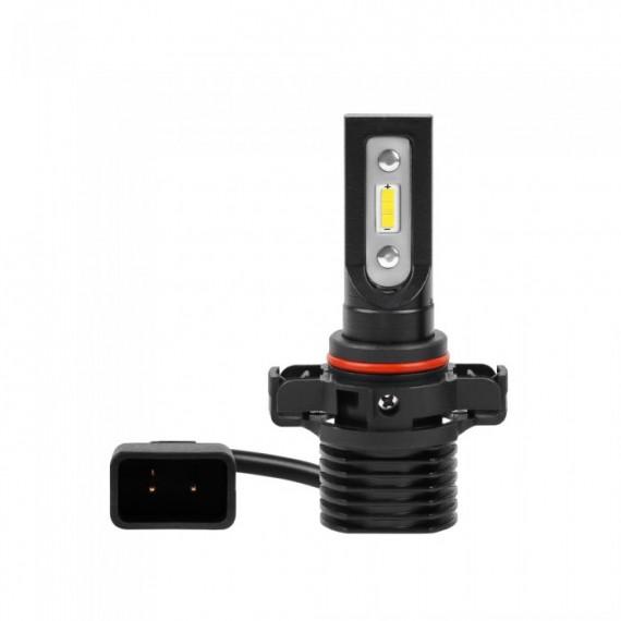 Светодиодные лампы PSX24 OPTIMA LED QVANT комплект 2 шт