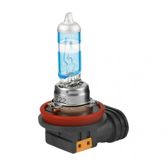 Лампы галогенные MTF-Light Argentum +80% H8 4000K HA5021