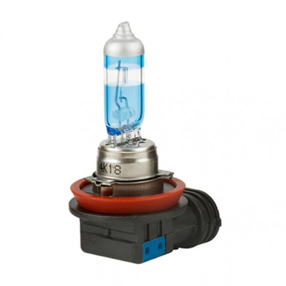 Лампы галогенные MTF-Light Argentum +80% H11 4000K HA5045