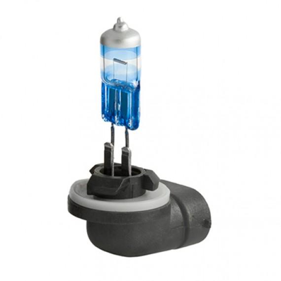 Лампы галогенные MTF-Light Argentum +80% H27 (881) 4000K HA5106