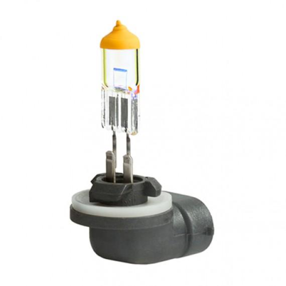 Лампы галогенные MTF-Light Aurum H27 (881) 3000K HA3683