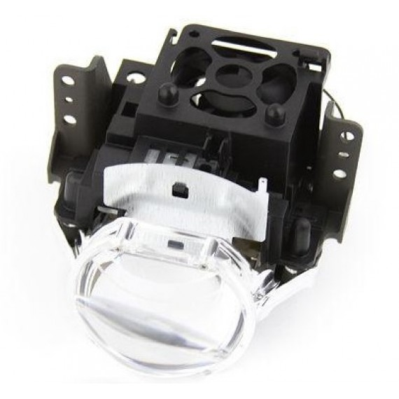 Светодиодная би линза MTF-Light Bi-LED