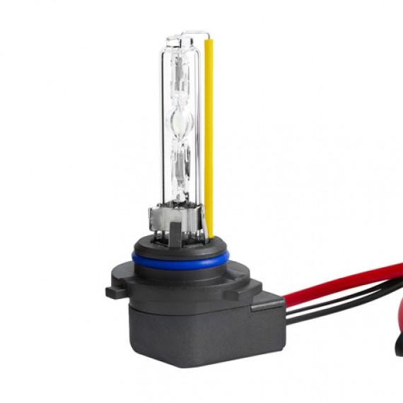 Ксеноновые лампы MTF-Light HB3 Absolute Vision +50% 4800K