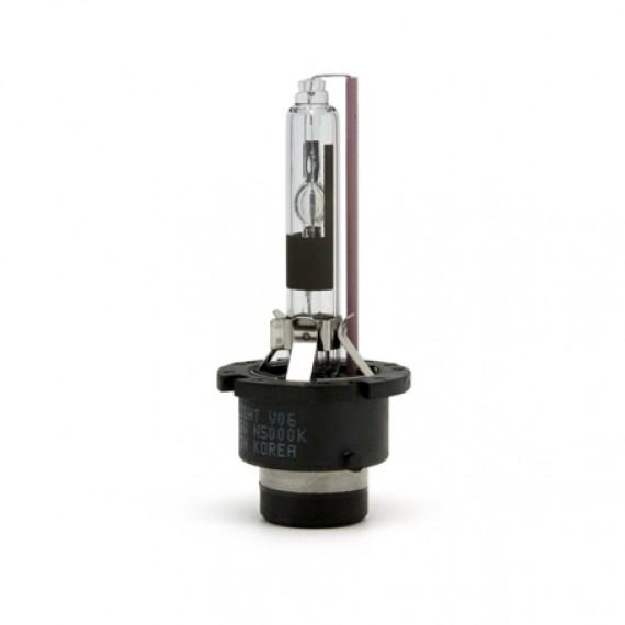 Ксеноновые лампы MTF-Light D4R ACTIVE NIGHT +30% 5000K