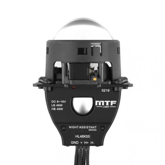 """Светодиодные линзы Biled MTF Night Assistant LED 3"""""""
