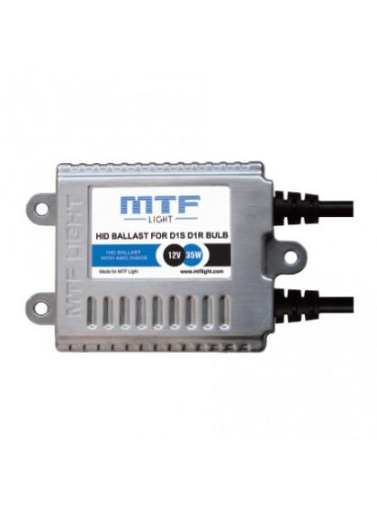 Блок розжига ксенона MTF D1 D1-A2088