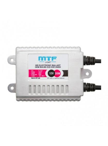 Блок розжига ксенона MTF D3 D3-A2050