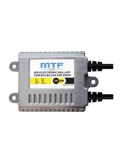 Блок розжига ксенона MTF D4 D4-A2050