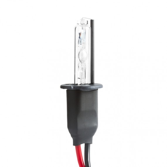 Универсальная ксеноновая лампа MTF H3  4300K, 5000K XBH3К4