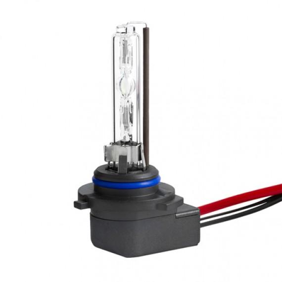 Универсальная ксеноновая лампа MTF НB3 (9005) 4300K, 5000K, 6000K XBHB3К4