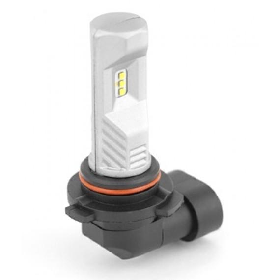 Светодиодные лампы MTF-Light Dynami Blue HB4 5500K