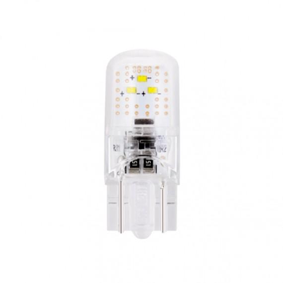 Габаритные светодиодные лампы MTF VEGA 5000K W5W50GA