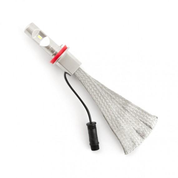 Светодиодные лампы MTF-Light ProFlex H11(H8/H9/H16) 5500K