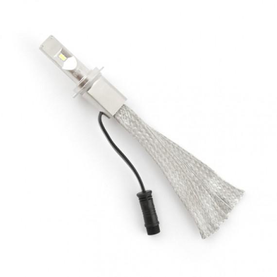 Светодиодные лампы MTF-Light ProFlex H7 5500K