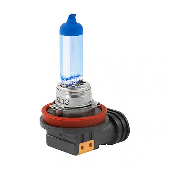 Лампы галогенные MTF-Light Palladium H8 5500K HP3546