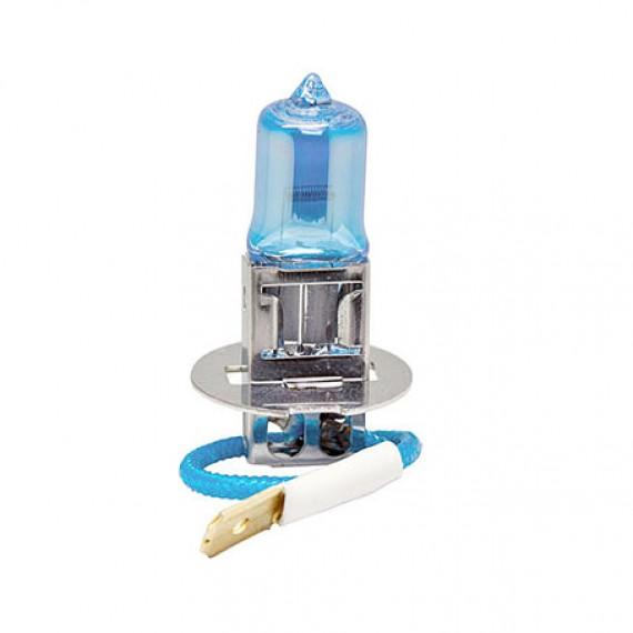 Лампы галогенные MTF-Light Palladium H3 5500K HP3560