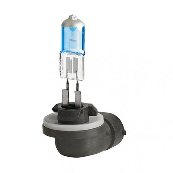 Лампы галогенные MTF-Light Vanadium H27 (881) 5000K HV3829
