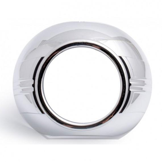"Бленда (маска) для биксеноновых линз Optima BL-Z109 3.0"""