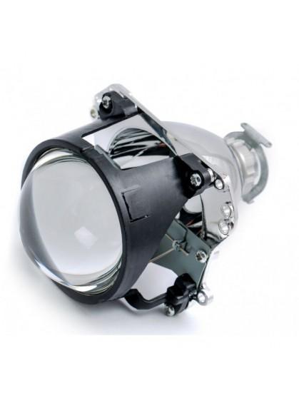 "Биксеноновая линза Optima Ultimate Lens 3.0"" под лампу H1"