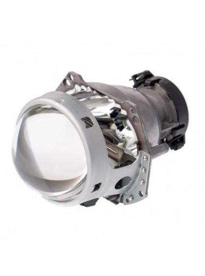 "Биксеноновая линза Optima Hella 5R-Top Quality 3.0"" под лампу D1S/D2S"