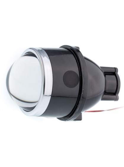 "Билинза в ПТФ Optimа Waterproof Lens 3.0"" под лампу H11"