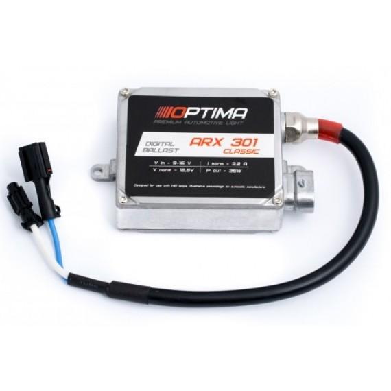Блок розжига Optima Premium ARX-301 Classic 35W 9-16V