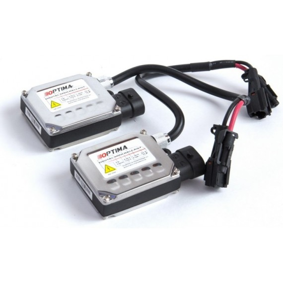 Блок розжига Optima Premium ARX-305 Mini 35W 9-16V