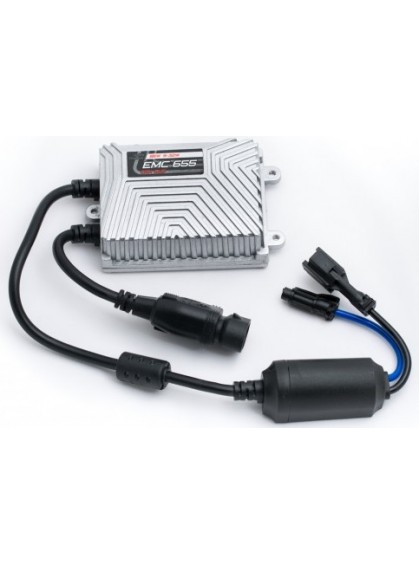 Блок розжига ксенона Optima Premium EMC-655 Can 9-32V 55W