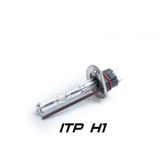 Ксеноновая лампа Optima Premium ITP H1 5500K ITP-H1 (1шт.)