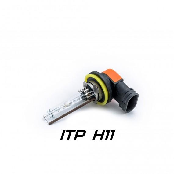 Ксеноновая лампа Optima Premium ITP H11/H9/H8 5500K ITP-H11 (1шт.)
