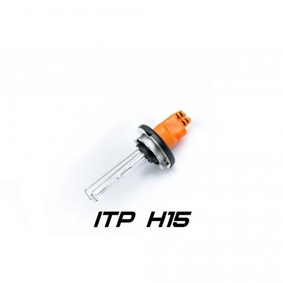 Ксеноновая лампа Optima Premium ITP H15 5500K ITP-H15 (1шт.)