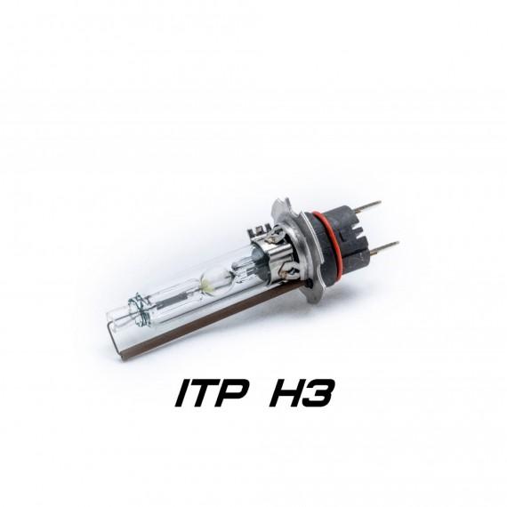 Ксеноновая лампа Optima Premium ITP H3 5500K ITP-H3 (1шт.)