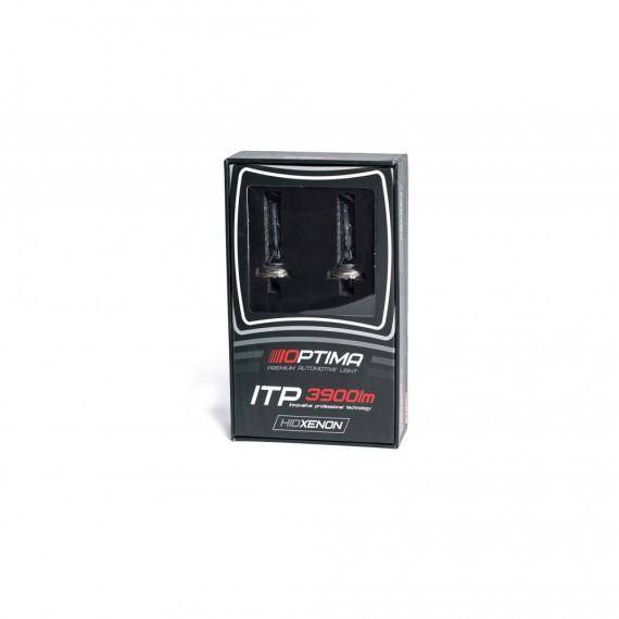 Ксеноновая лампа Optima Premium ITP H7 5500K ITP-H7 (1шт.)