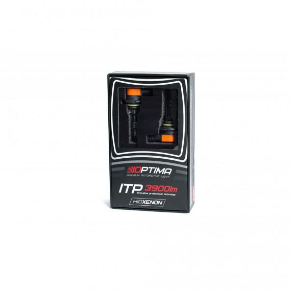 Ксеноновая лампа Optima Premium ITP HB3 (9005) 5500K ITP-HB3 (1шт.)