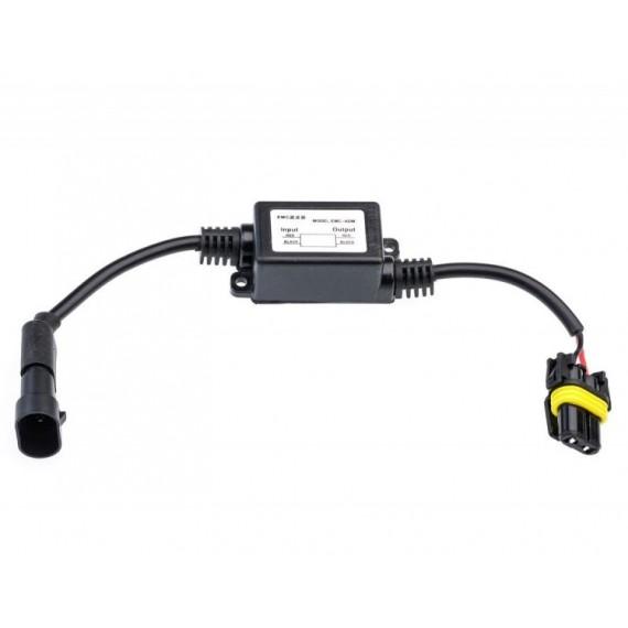 Фильтр подавления электромагнитных помех Optima EMC для для блоков розжига ксенона 9-16V XF01