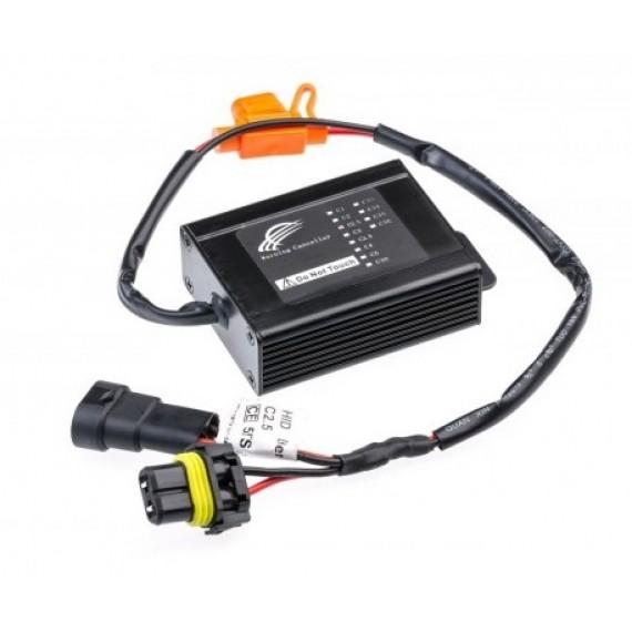 Обманный модуль Optima 2-Can Bus C2,5 Volkswagen 9-16V (обманка) для блоков розжига ксенона XY11