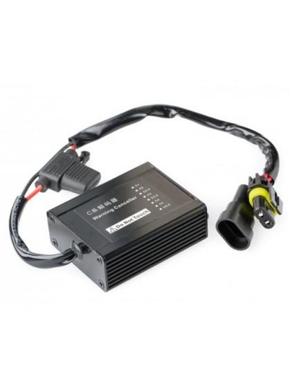 Обманный модуль Optima 2-Can Bus C3.5 BMW 5-series 9-16V (обманка) для блоков розжига ксенона XY12