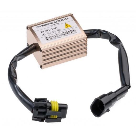 Обманный модуль Optima Can Bus Decoder AB Metall 9-16V (обманка) для блоков розжига ксенона XY17