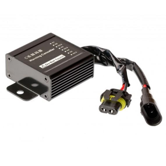 Обманный модуль Optima 2-Can Bus C1 VW,Skoda, BMW 3 (98-2004)  для блоков розжига ксенона XY19