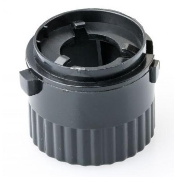 Переходник (адаптер) Optima для установки ксеноновых ламп на VOLKSWAGEN Golf 6 под лампу H7 XR-SQ-3
