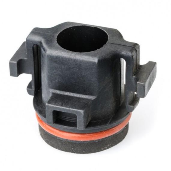 Переходник (адаптер) Optima для установки ксеноновых ламп на BMW E39 5series (96-03) под лампу H7 (толстый) XR-SQ-10