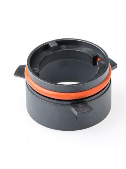 Переходник (адаптер) Optima для установки ксеноновых ламп на BMW E39(528/525/BMW3) под лампу D2S/D2R XR-SQ-11