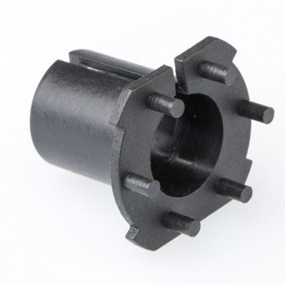 Переходник (адаптер) Optima для установки ксеноновых ламп на Mazda 3, Opel, Honda CRV под лампу H7 XR-SQ-12