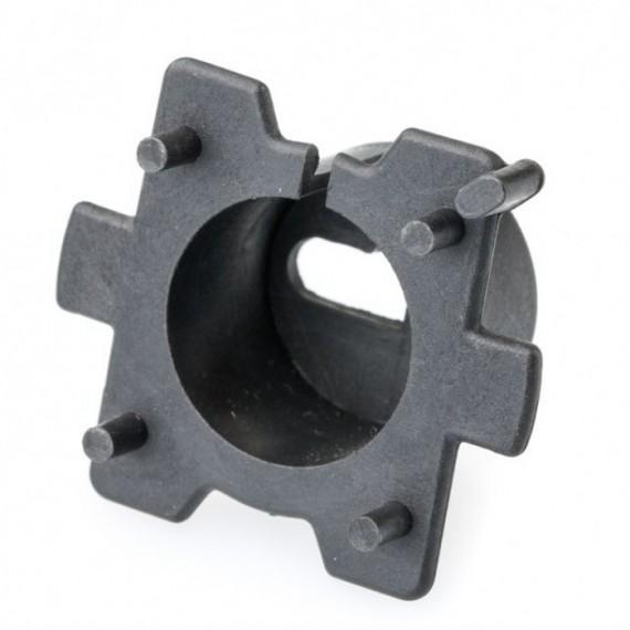 Переходник (адаптер) Optima для установки ксеноновых ламп на Mazda 3 (до рестайлинга) под лампу H7 XR-SQ-13