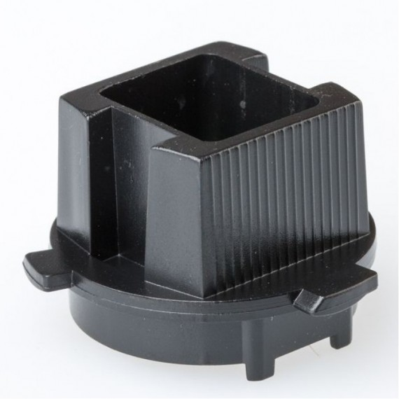 Переходник (адаптер) Optima для установки ксеноновых ламп на KIA Ceed/Optima/Rio, HYUNDAI Solaris/I30, MITSUBISHI Outlander 2013 г. под лампу H7 XR-SQ-40