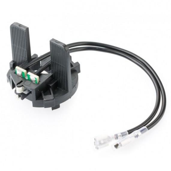 Переходник (адаптер) Optima для установки ксеноновых ламп на VOLKSWAGEN Gоlf 7/6 под лампу H7 XR-SQ-57